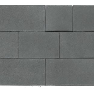 Мозаика серый