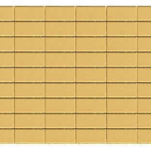 Прямоугольник песочный 200х100