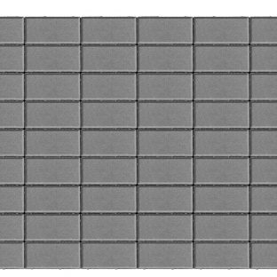 Прямоугольник серый 200х100