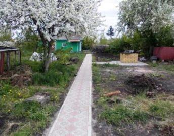 Дачный поселок Ростовка