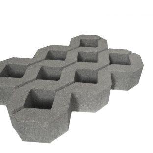 Экопарковка (газонная решетка)